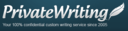 PrivateWriting.com review logo