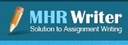 MHRWriter.co.uk review logo