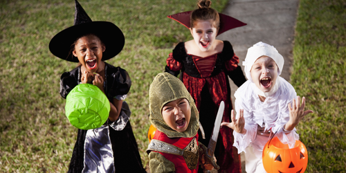 Content top 12 boys and girls halloween costumes