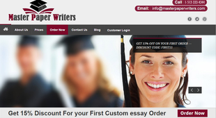 Master paper writers review