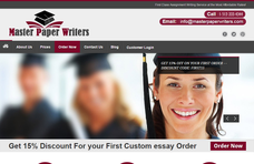 MasterPaperWriters.com review logo